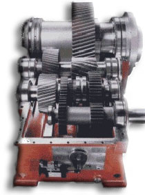 Gear Reducer Photo 1